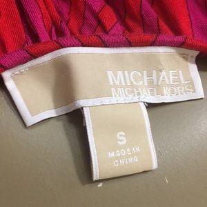 Michael Kors Tops - Michael Kors Quarter Sleeve Shirt